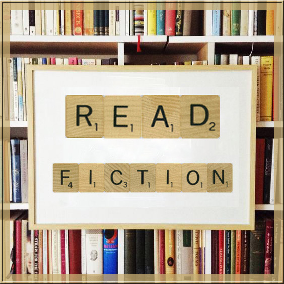 read-fiction